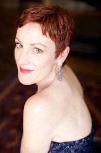 Lisa Vroman, soloist