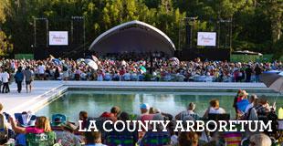LA County Aboretum