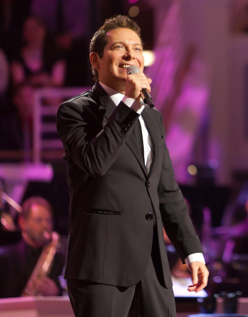Michael Feinstein - Sinatra Legacy Photo 3 Credit is Zach Dobson