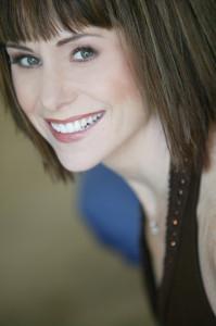 Susan Egan, soprano