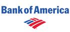 Bank of America sponsor