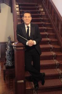 Michael Feinstein, Principal Pops Conductor