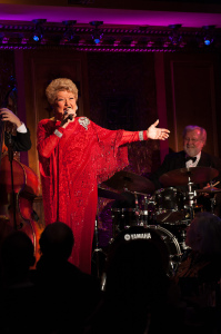 Marilyn Maye, Vocalist