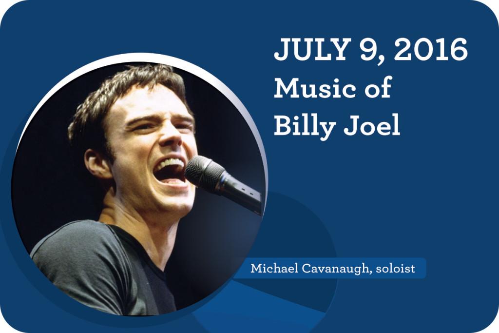 Music of Billy Joel tickets