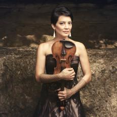 AAM violin