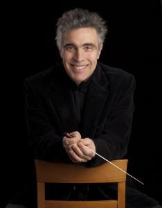 David Lockington, conductor