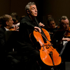 David Lockington, cello