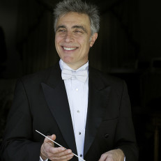 David Lockington conductor