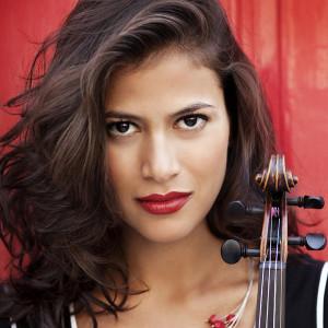 Elena Urioste- Symphony Classics Concert1