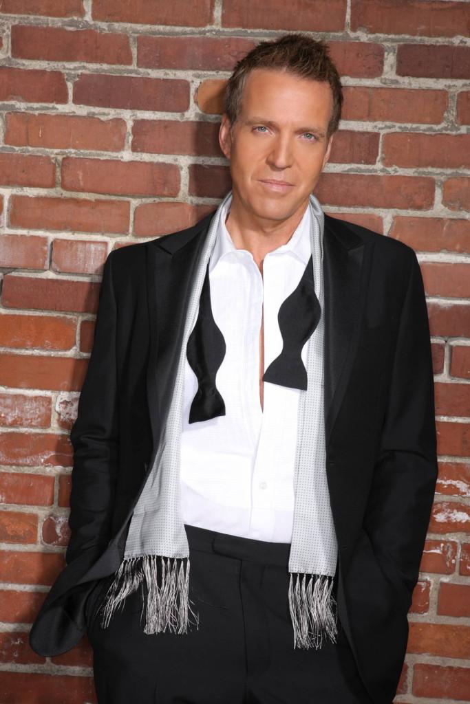 Todd Murray, soloist