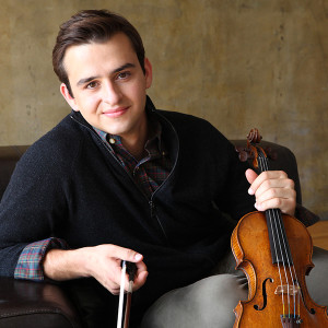 William Hagen- Classics Season Soloist