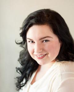 Madelyn Baillio Headshot