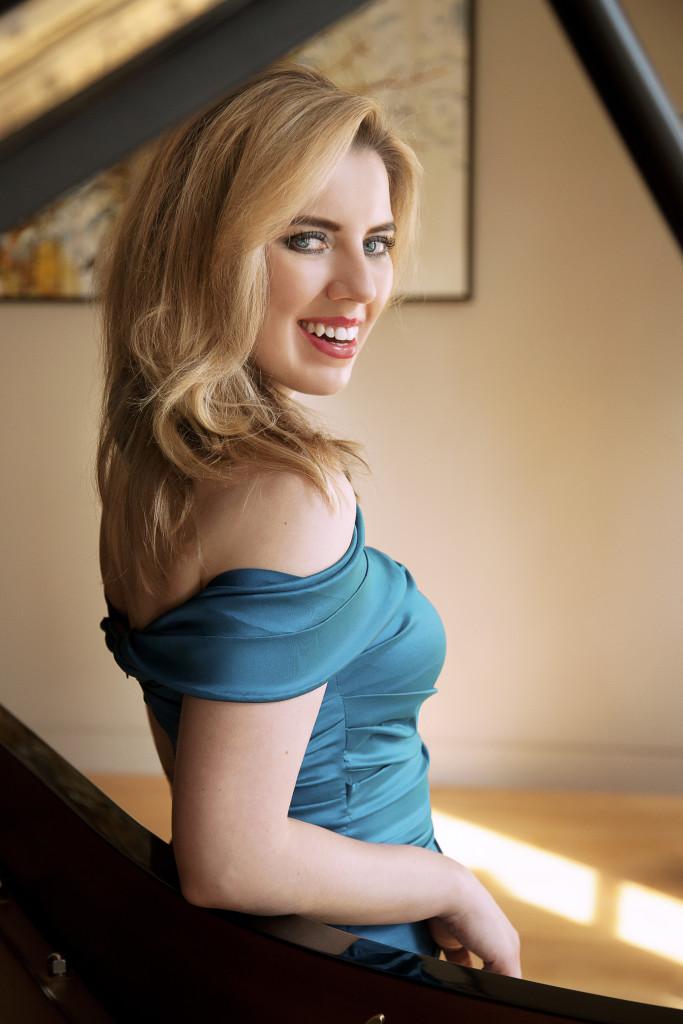 NatashaParemski, piano