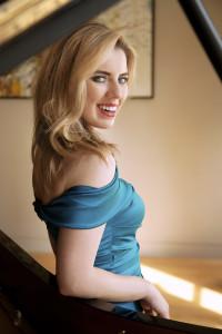 Natasha Paremski, piano