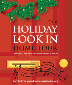 Holiday Look-In Tickets