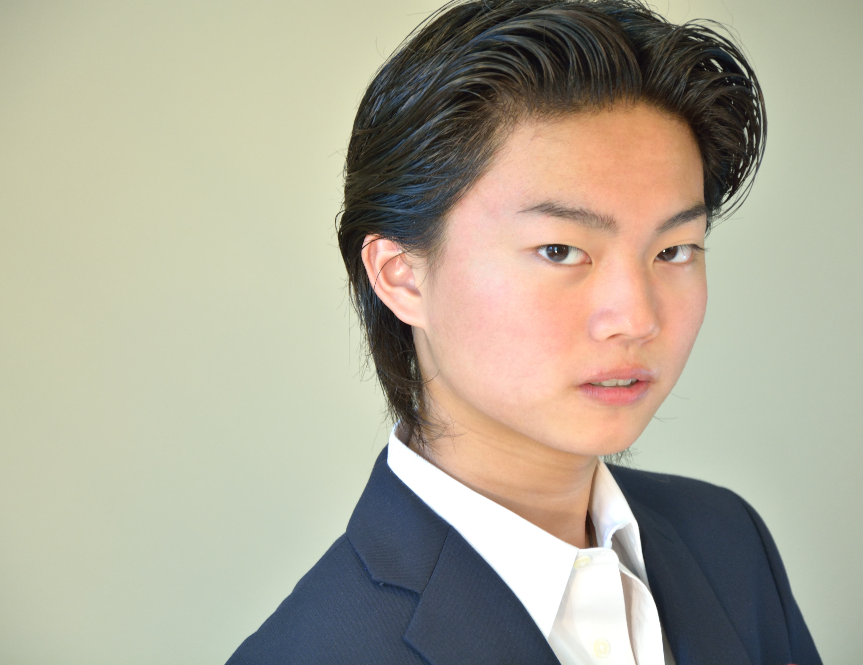 Pianist Ray Ushikubo