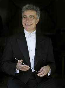 David Lockington, conductor