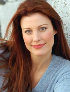 Rachel York-smile