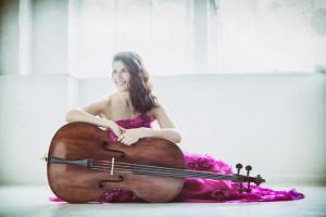 Inbal Segev, cello
