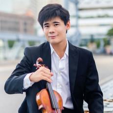 Angelo Xiang Yu, violin