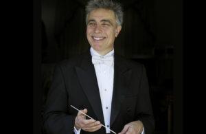 David Lockington conductor