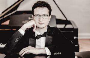 Rodolfo Leone, piano