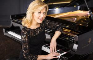Olga Kern piaon
