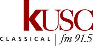 KUSC Logo