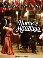 Home for the Holidays_Program Book Cover