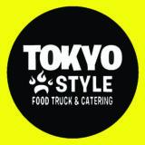 TokyoStyle MainLogo YellowSquare